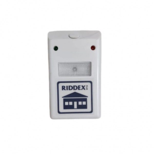 Riddex Plus Elektronik Fare ve Haşere Kovucu